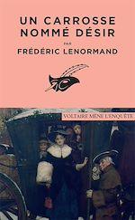 Télécharger le livre :  Un carrosse nommé désir