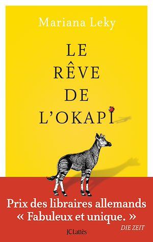Téléchargez le livre :  Le rêve de l'okapi