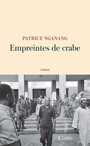 Téléchargez le livre :  Empreintes de crabe