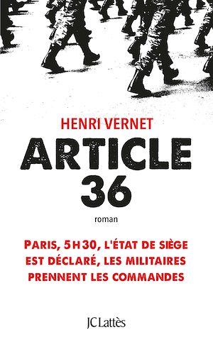 Téléchargez le livre :  Article 36