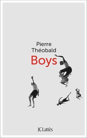 Téléchargez le livre :  Boys