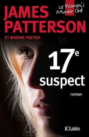 Téléchargez le livre :  17e suspect