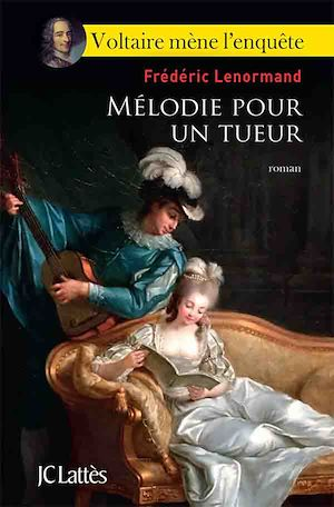 Mélodie pour un tueur | Lenormand, Frédéric. Auteur