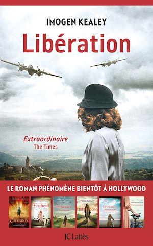 Libération | Kealey, Imogen. Auteur