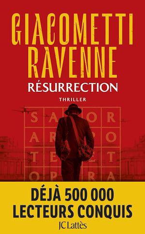 Téléchargez le livre :  Résurrection
