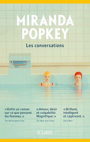 Les conversations | Popkey, Miranda. Auteur