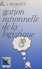 Télécharger le livre :  Gestion rationnelle de la logistique