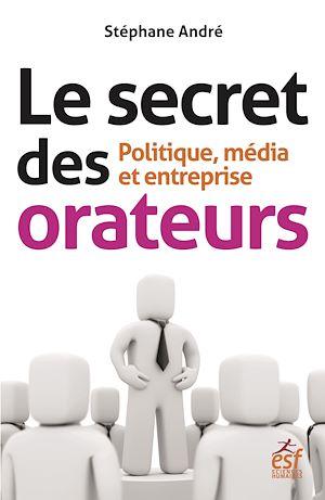 Téléchargez le livre :  Le secret des orateurs