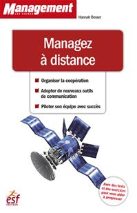 Télécharger le livre : Managez à distance