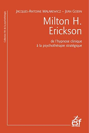 Téléchargez le livre :  Milton H. Erickson