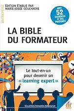 Télécharger le livre :  La bible du formateur
