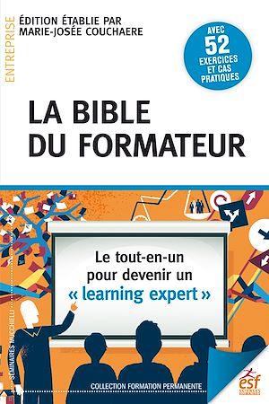 Téléchargez le livre :  La bible du formateur