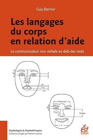 Téléchargez le livre :  Les langages du corps en relation d'aide