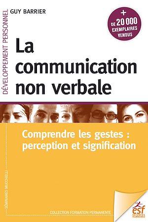 Téléchargez le livre :  La communication non verbale
