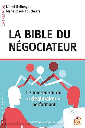 Téléchargez le livre :  La bible du négociateur