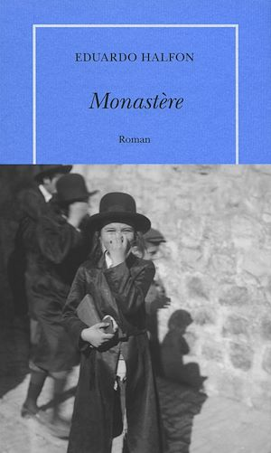 Téléchargez le livre :  Monastère