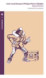 Télécharger le livre :  Rap ta France