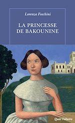 Télécharger le livre :  La Princesse de Bakounine