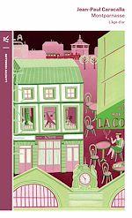 Télécharger le livre :  Montparnasse. L'âge d'or