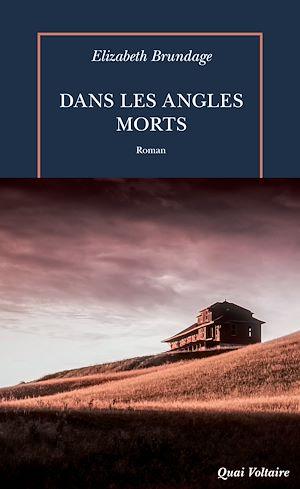 Téléchargez le livre :  Dans les angles morts