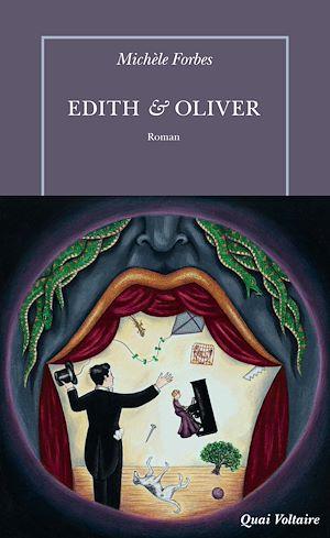 Téléchargez le livre :  Edith & Oliver