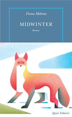 Téléchargez le livre :  Midwinter