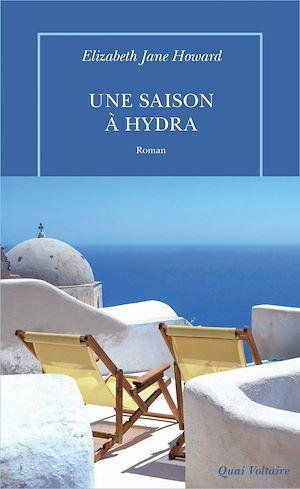 Téléchargez le livre :  Une saison à Hydra