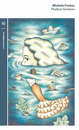 Téléchargez le livre :  Phalène fantôme