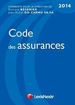 Télécharger le livre :  Code des assurances - 2014