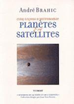 Télécharger cet ebook : Planètes & satellites - Cinq leçons d'astronomie