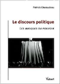 Télécharger le livre : Le discours politique : les masques du pouvoir