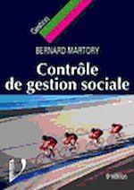 Télécharger cet ebook : Contrôle de gestion sociale