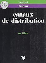 Télécharger le livre :  Canaux de distribution