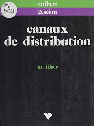 Téléchargez le livre :  Canaux de distribution