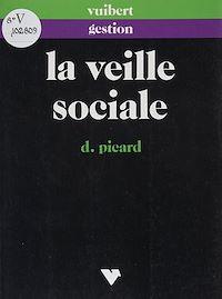 Télécharger le livre : La veille sociale