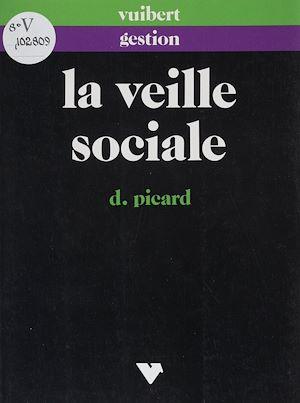 Téléchargez le livre :  La veille sociale