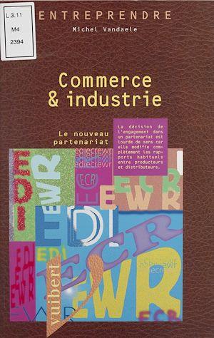 Téléchargez le livre :  Commerce et industrie