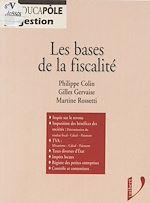 Télécharger le livre :  Les bases de la fiscalité
