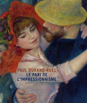 Téléchargez le livre :  Paul Durand-Ruel, le pari de l'impressionnisme : L'album de l'exposition du musée du Luxembourg, Sénat