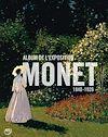 Téléchargez le livre numérique:  Monet : album de l'exposition - Galeries nationales, Grand Palais