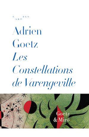 Téléchargez le livre :  Les Constellations de Varengeville