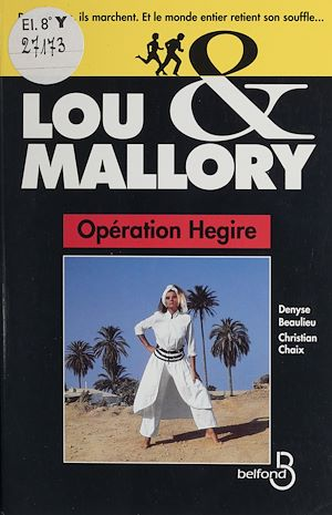 Téléchargez le livre :  Opération Hégire