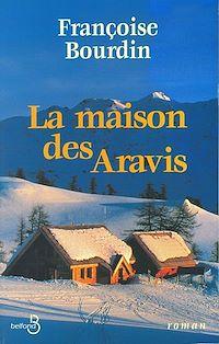 Télécharger le livre : La maison des Aravis