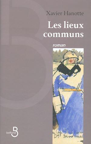 Téléchargez le livre :  Les Lieux communs