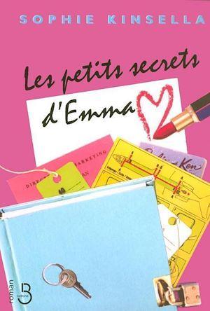 Téléchargez le livre :  Les Petits Secrets d'Emma