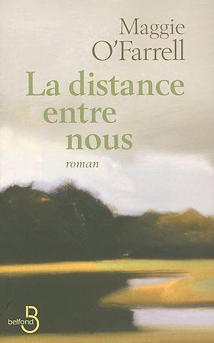 Téléchargez le livre :  La Distance entre nous