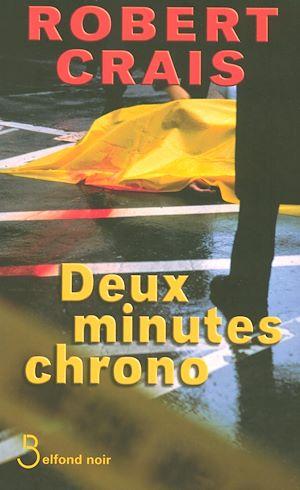 Téléchargez le livre :  Deux minutes chrono