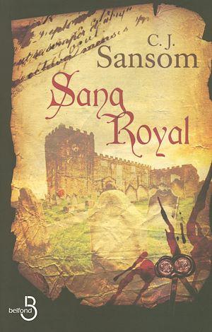 Téléchargez le livre :  Sang Royal