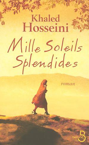 Téléchargez le livre :  Mille soleils splendides