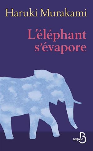 Téléchargez le livre :  L'Eléphant s'évapore